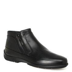 Ботинки GOOD MAN 53100 черный