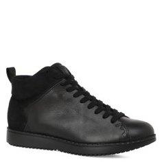 Ботинки TBS WINONNA черный