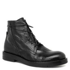 Ботинки ERNESTO DOLANI 2309 черный