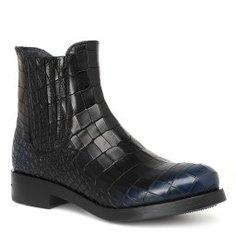 Ботинки DINO BIGIONI DBW15539 темно-синий