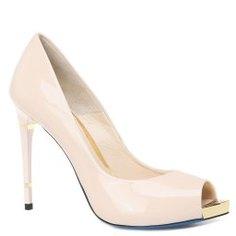 Туфли LORIBLU P71020PA бежево-розовый