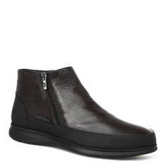 Ботинки PAKERSON 34383 темно-коричневый