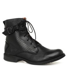 Ботинки TBS MAZZLY черный