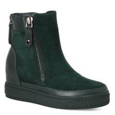 Ботинки GIANNI RENZI RA0848 темно-зеленый