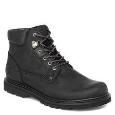 Ботинки TBS SEFANO черный