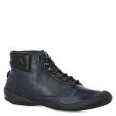 Ботинки TBS VALHALA темно-синий
