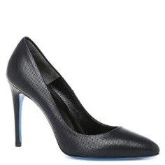 Туфли LORIBLU 2492412C темно-синий