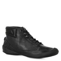 Ботинки TBS VALHALA черный