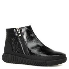 Ботинки PAKERSON 24785 черный