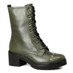 Ботинки MICHAEL KORS 40F7CDMB9L темно-зеленый