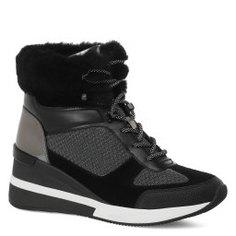 Ботинки MICHAEL KORS 43F7SCFE5D черный