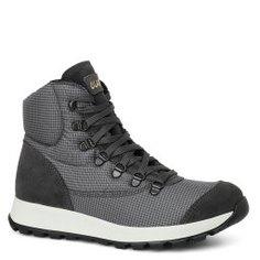 Ботинки OLANG BERLINO темно-серый