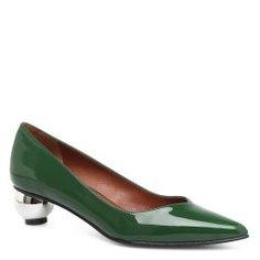 Туфли CAREL ROSA зеленый