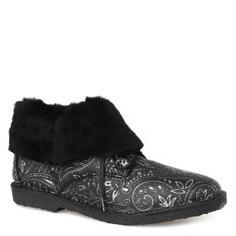Ботинки LORIBLU WMN06TWF черный