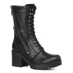 Ботинки MASSIMO SANTINI 52420012 черный