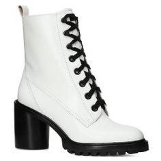 Ботинки MARC JACOBS M9001991 белый