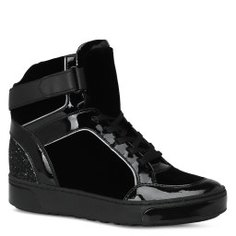 Ботинки MICHAEL KORS 43F7PAFE2D черный