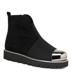 Ботинки GIOVANNI FABIANI G3807 черный