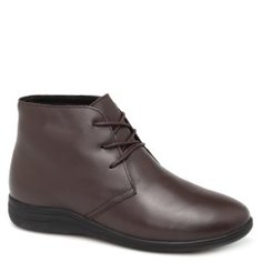 Ботинки MASSIMO SANTINI A5310002 темно-коричневый