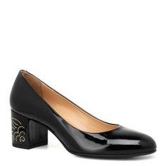 Туфли GIOVANNI FABIANI G3567 черный