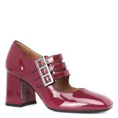 Туфли CAREL PINA бордовый