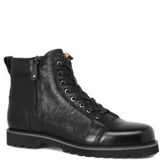 Ботинки MASSIMO SANTINI 62280001 черный