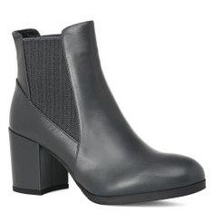 Ботинки LORIBLU H7T176HA темно-серый