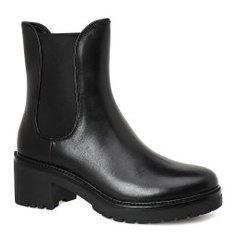 Ботинки MICHAEL KORS 40F7NHME8L черный