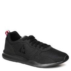 Кроссовки LE COQ SPORTIF LCS R600 MESH черный