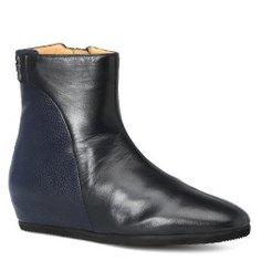 Ботинки PAKERSON 24788 темно-синий