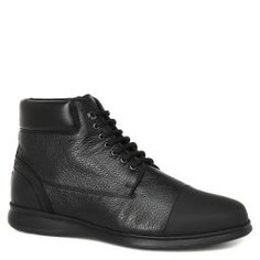 Ботинки PAKERSON 34368 черный