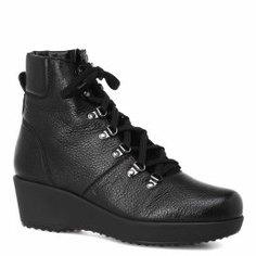 Ботинки PAKERSON 24783 черный
