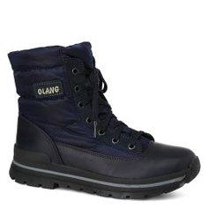 Ботинки OLANG NADIA темно-синий