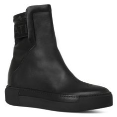 Ботинки VIC MATIE 1R5710D черный
