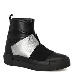 Ботинки VIC MATIE 1R5712D черный