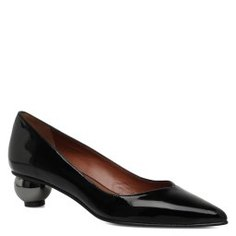 Туфли CAREL ROSA черный