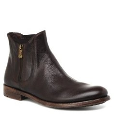 Ботинки DINO BIGIONI DB12888 темно-коричневый