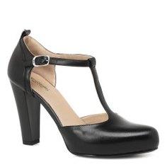 Туфли NERO GIARDINI A719620DE черный