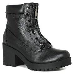 Ботинки MASSIMO SANTINI 52420014 черный
