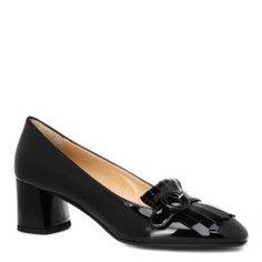 Туфли GIOVANNI FABIANI G3947 черный