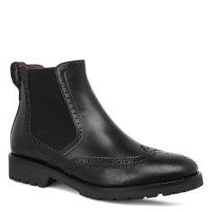Ботинки NERO GIARDINI A719286D черный