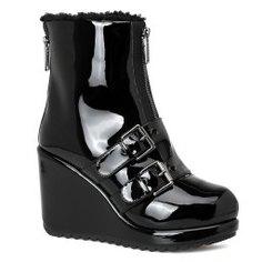 Ботинки MARC JACOBS M9001996 черный
