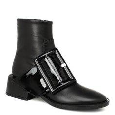Ботинки MM6 MAISON MARGIELA S40WU0127 черный