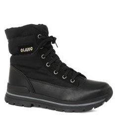 Ботинки OLANG NADIA черный