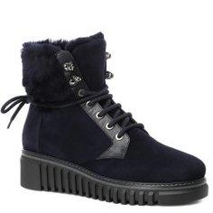 Ботинки LORIBLU 5RT2575R темно-синий