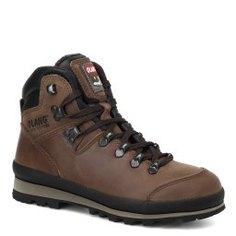 Ботинки OLANG BOLZANO коричневый