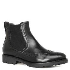 Ботинки NERO GIARDINI A719284D черный