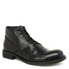 Ботинки OFFICINE CREATIVE MIKON/049 черный