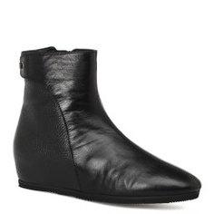 Ботинки PAKERSON 24788 черный
