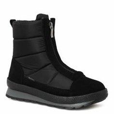 Ботинки JOG DOG 01133 черный